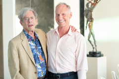 Leonard Peikoff's 86th Birthday Celebration #8