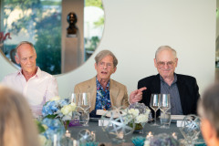 Leonard Peikoff's 86th Birthday Celebration #10
