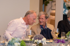 Leonard Peikoff's 86th Birthday Celebration #15