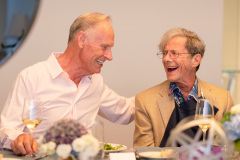 Leonard Peikoff's 86th Birthday Celebration #16