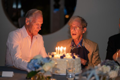 Leonard Peikoff's 86th Birthday Celebration #21