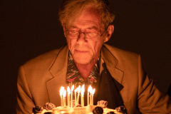 Leonard Peikoff's 86th Birthday Celebration #22