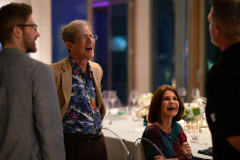 Leonard Peikoff's 86th Birthday Celebration #30