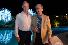 Leonard Peikoff's 86th Birthday Celebration #33