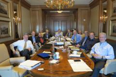 Carl CEHE Board 2012