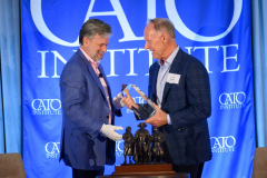 Carl Cato Award 1 2019 Sep