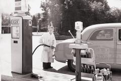 Carl England fuel master