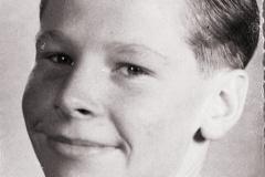 Carl England young