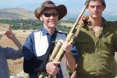 Carl Israel 4 2012